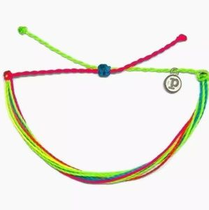 Born To Be Wild • Pura Vida Bracelet